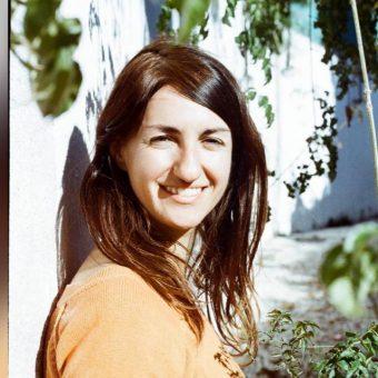 Ana López Cenizo
