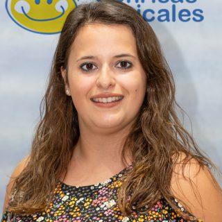 Maria Jose Sonrisas Musicales